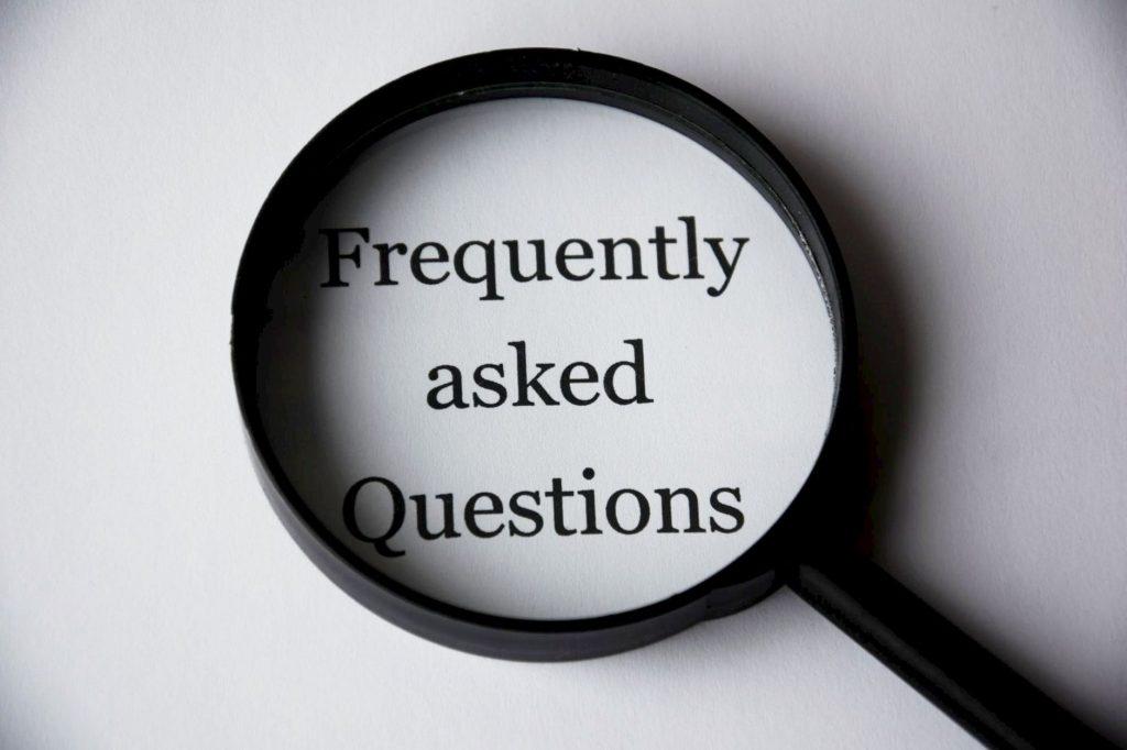 寄宿家庭Q&A