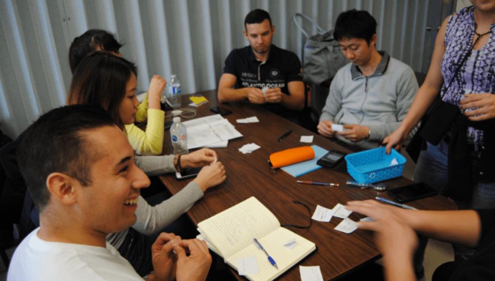 WTC 加拿大 多倫多 華人少 小班制 語言學校