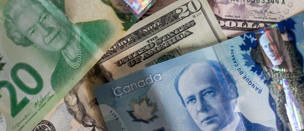 加拿大學生補助金