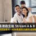 救生艇計劃 Stream A vs. Stream B 專家詳解